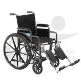 Hector Salamanca Wheelchair