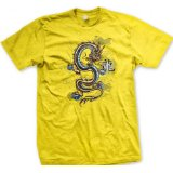pinkman dragon shirt