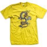pinkman dragon shirt