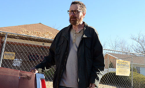 walter white new hampshire look